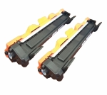 Imagen producto PACK 2 TONER BROTHER TN1060